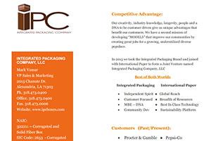 IPCCapabilities